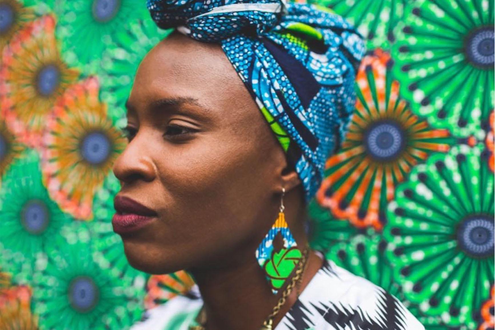 Marilyn Okoro by Dami Khadijah